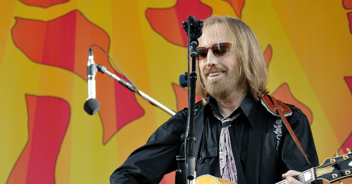 LEARNING TO FLY Chords - Tom Petty | E-Chords